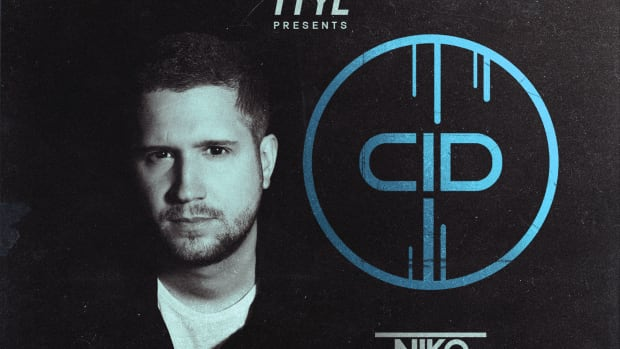 TTYL Presents: CID @ Kings Hall - Avant Gardner (EDM.com Feature) + Niko The Kid