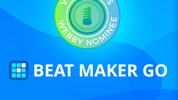 Beat Maker Go - Webby Award Nominee