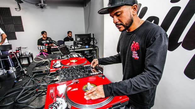 DJ-Craze