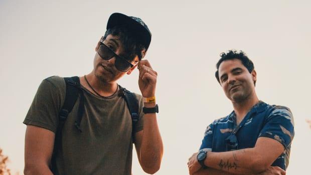 Broz Rodriguez & Artdob - G.A.M.F. (EDM.com Feature)