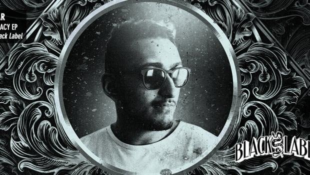 NAZAAR - Legacy EP