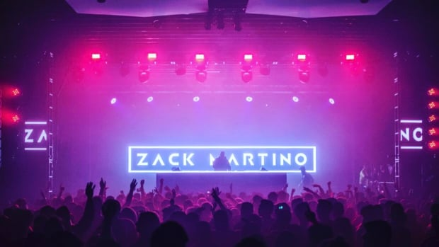 Zack Martino