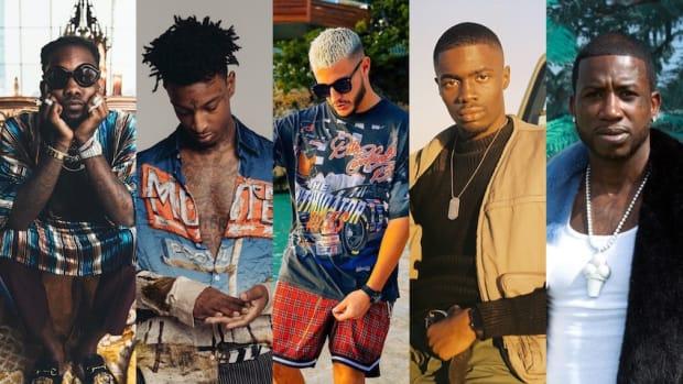 DJ Snake Offset Gucci Mane 21 Savage Sheck Wes