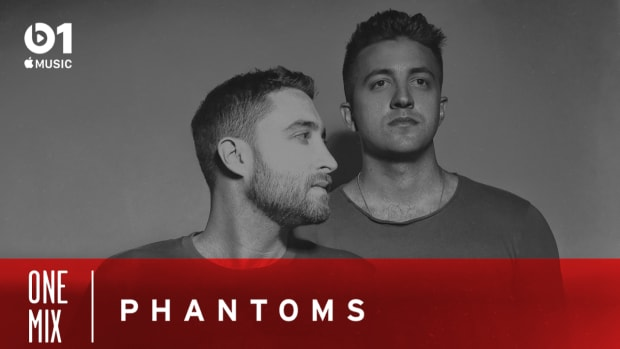 Phantoms - Beats 1 One Mix