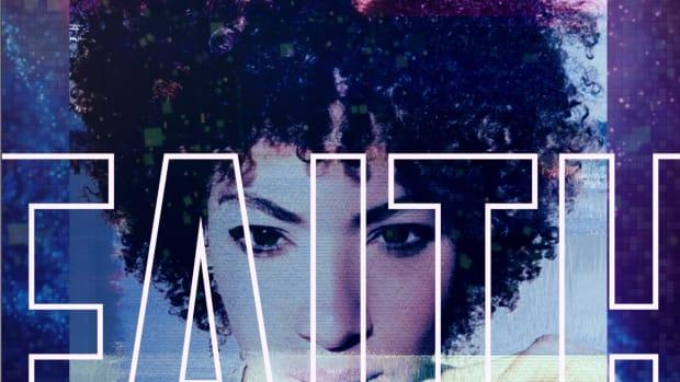 """Nyla - """"Faith"""" (Album Artwork) --- EDM.com Feature"""