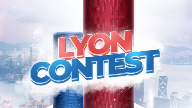 Lyonbrotherz & Ultimate Ears Present: The Lyon Contest (EDM.com Feature)