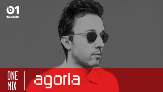 Agoria - Beats 1 One Mix