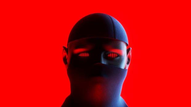 13 - Face Mask Visual Loop