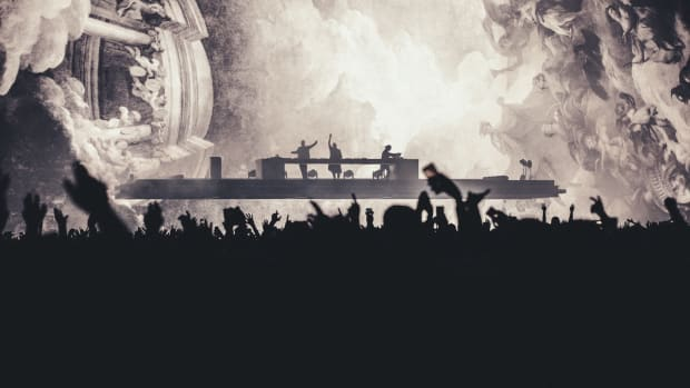 Swedish House Mafia 2
