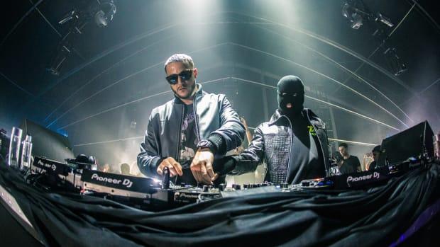 DJ Snake Malaa