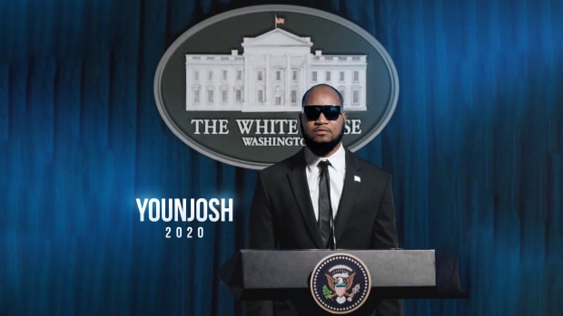 Younjosh 2020 Album