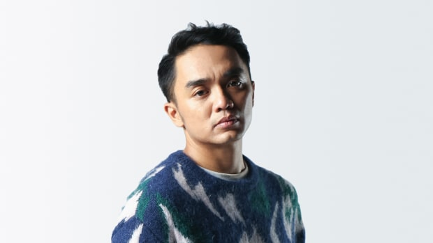 Dipha Barus - Press Photo