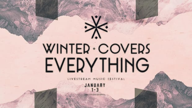 Winter Covers Everything