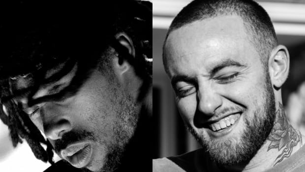 Flying Lotus, Mac Miller
