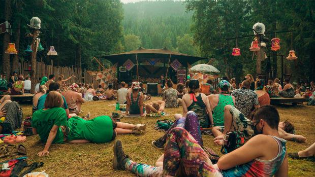 Shambhala Music Festival 2019 - Cedar Grove