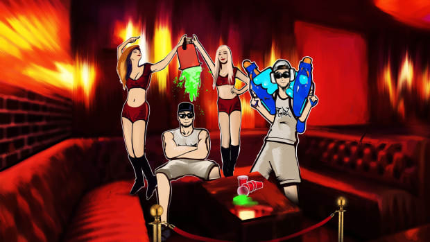 Rich DietZ - Club Juice