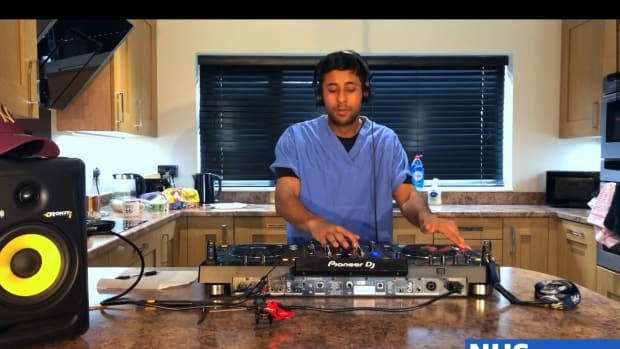 NHSessions DJ Bodalia