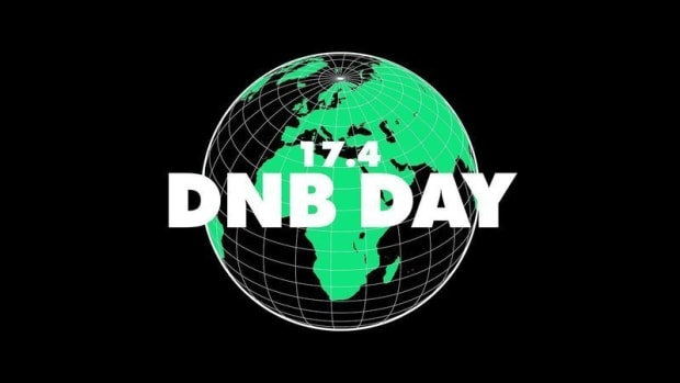 dnb day