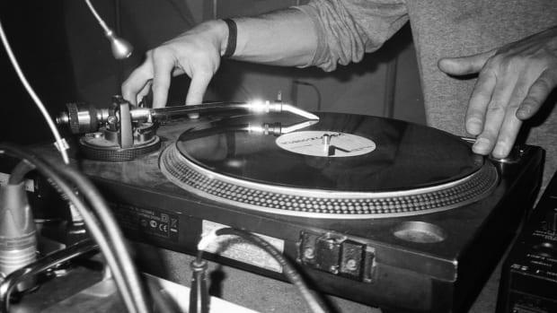 general vinyl