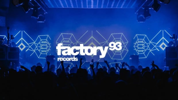 Factory 93 Records