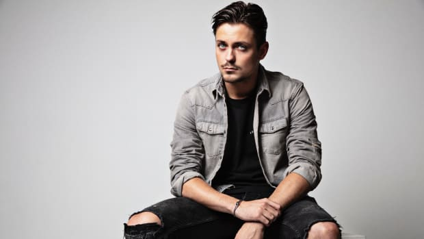 Julian Jordan Press Image