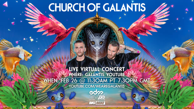 Church of Galantis