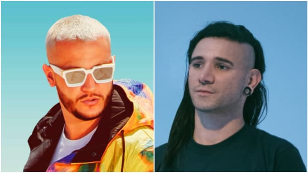 DJ Snake and Skrillex