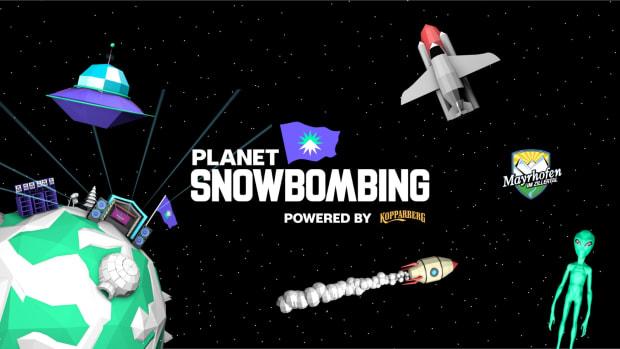 planet snowbombing