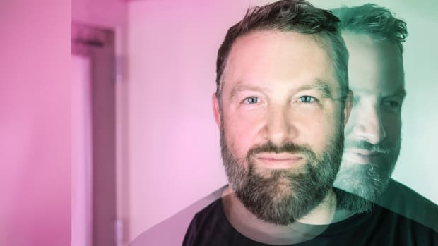 Claude VonStroke - Photo by Shauna Regan