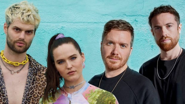 SOFI TUKKER Gorgon City