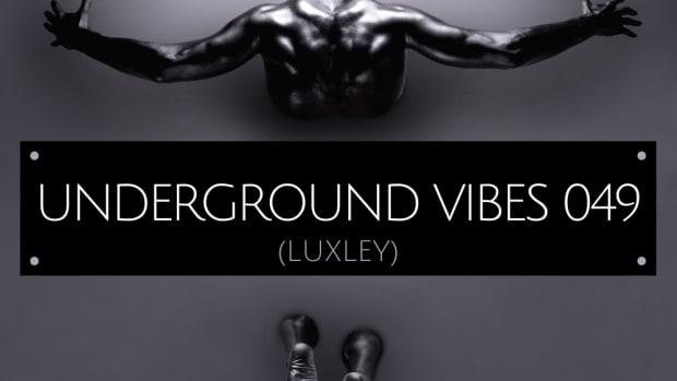 Underground Vibes 049