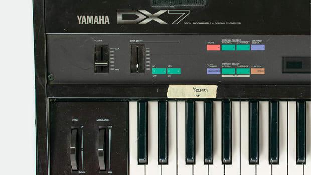 Prince Yamaha