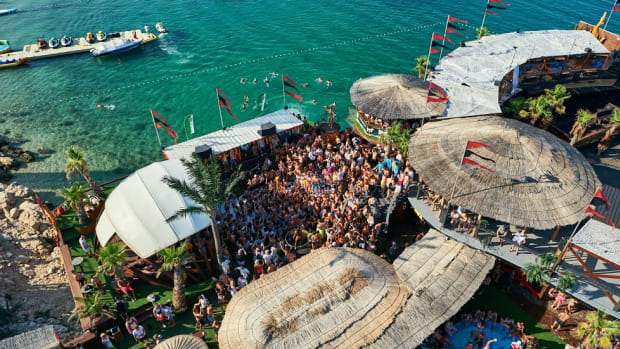 BSH ISLAND FESTIVAL
