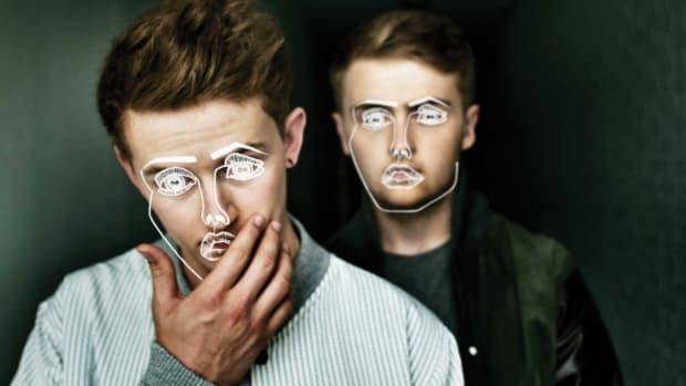 Disclosure-Press-photo