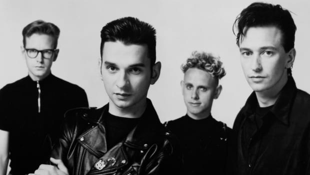 depeche mode - FINAL IMAGE