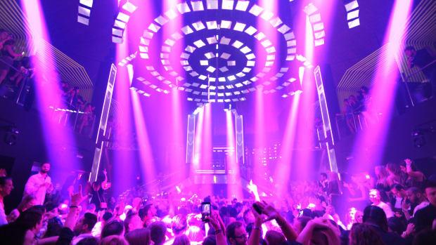 liv miami nightclub