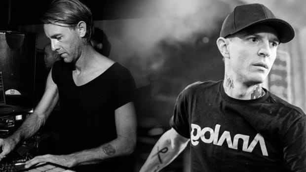 deadmau5 richie hawtin