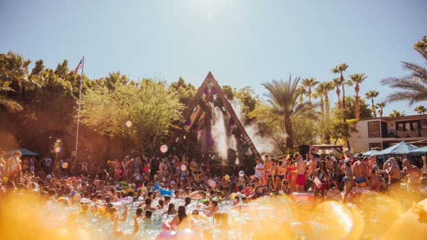 splash house 2021