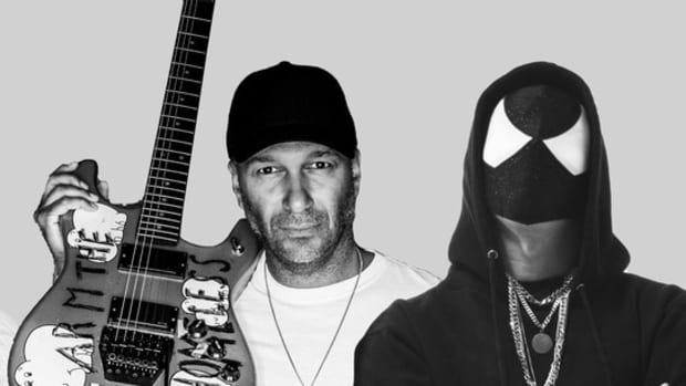 tom morello bloody beetroots