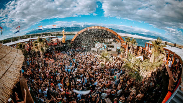 Circus Maximus Festival
