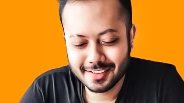 Kowshik Saha HD edit