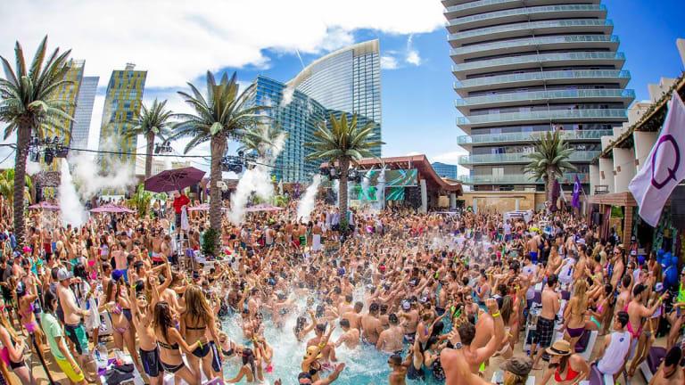High Temps and Cool Beats Are Guaranteed at Summer Splash Las Vegas
