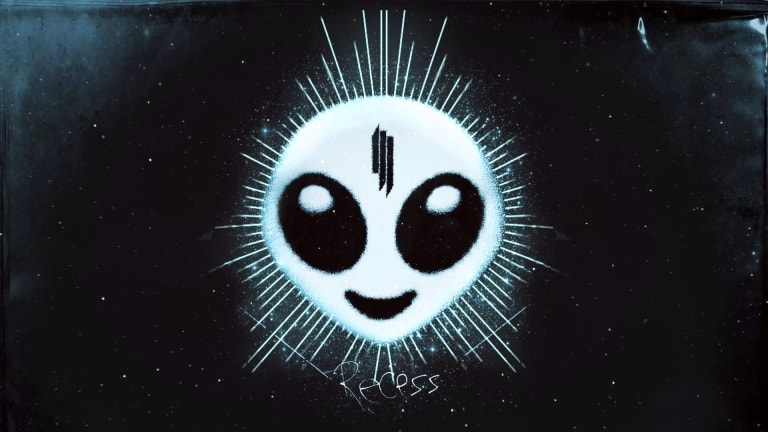 On this Day in EDM History: Skrillex Releases his Debut Album Recess