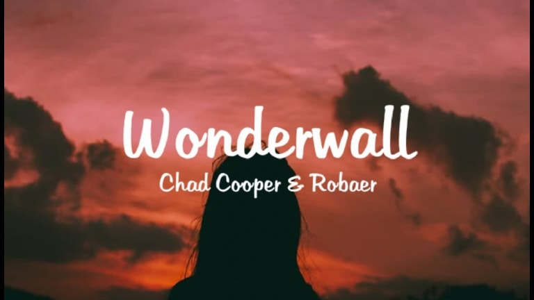 "Get Ready For Summer With This Amazing Cover Of ""Wonderwall"" By Robaer"