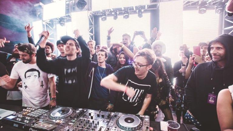 Minnesota Returns with Bass-Heavy 'Curio' EP
