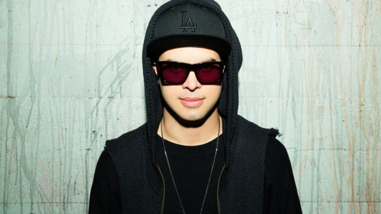 Datsik Responds To Multiple Allegations of Sexual Misconduct