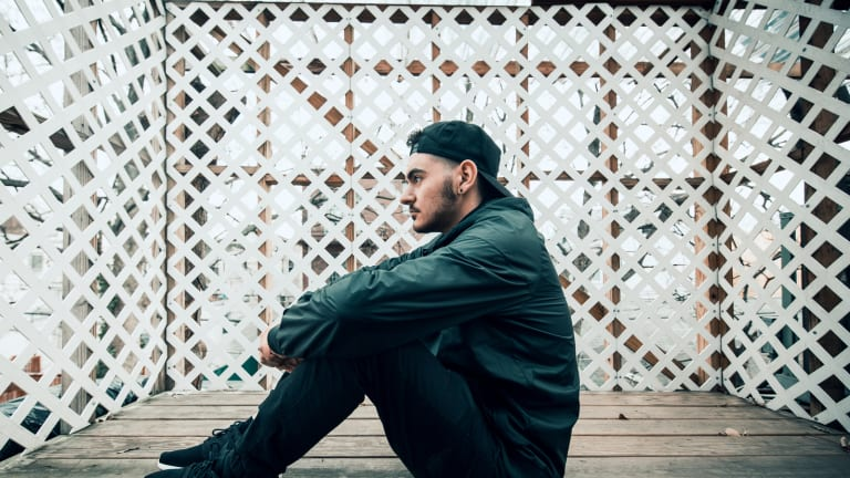 "Jyye Takes EDM ""Somewhere Else"" With New Song On AFTR:HRS"