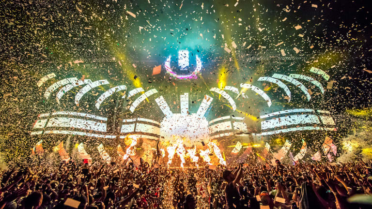 Ultra Music Festival Moved to Virginia Key for 2019