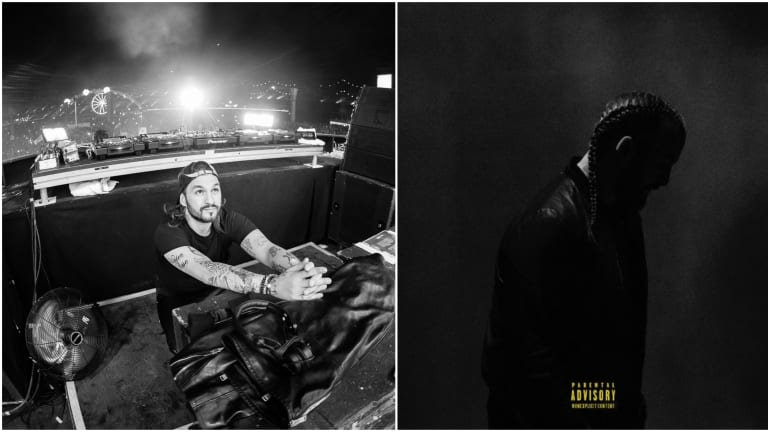 Steve Angello Announces His New Album 'Human'