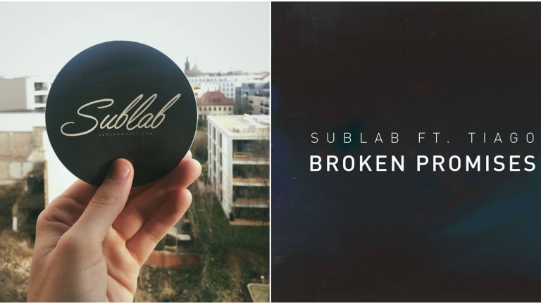 "Sublab Drops New Track ""Broken Promises"" [LISTEN]"